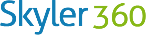 Skyler 360 Software Logo
